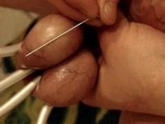 Needle Thumb