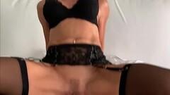 Hot Blonde MILF Sucking Comp 1 Thumb