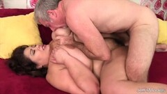 Big Ass Teen Step Sister Briar Rose Fucked On Bathroom Floor Thumb