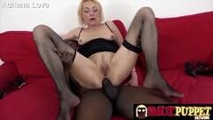 Teen Fucking Her Ass With a Dildo - negrofloripa Thumb