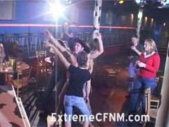 Kinky german milf loves extreme anal group orgy Thumb