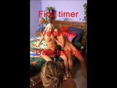 Hot lesbian teen licks grans pussy Thumb