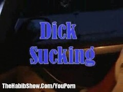 Drive Thru Dick Sucking Thumb