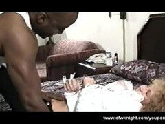 Interracial Wife Bred on Film Thumb