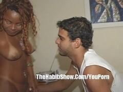 Brazilian Homegrown Sex tape Thumb