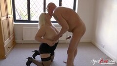 Blowing Cocks until they CUM Compilation Thumb