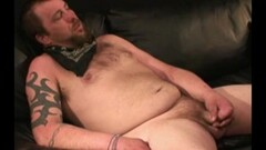 A Cock shooting massive cumshot Thumb