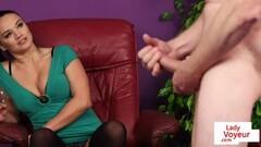 Ronny kurz vorm Orgasmus1 Thumb