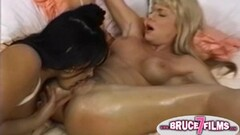 Sexy Mom Surprised Son With Threeway Part 2 Thumb