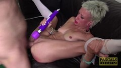 Get my pussy stretched to the limit Thumb