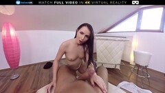 Sexy Molly Saint Roses Very First Casting Thumb