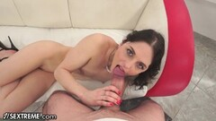 Filthy Francesca Felluci loves to fuck Thumb