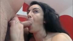 Luscious Nikki Waine masturbating Thumb