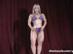 Genie - Sexy on Stage Thumb