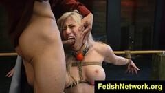 Hot Cristi Ann sexual humiliation Thumb