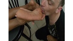 Older Woman Gets It Hard From Her Toyboy Thumb