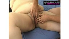Masked blonde sits guy on pointed dildo pt  2/2 Thumb