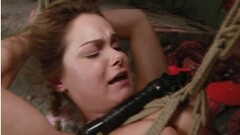 Elena pussy tribbing with Syren De Mer Thumb