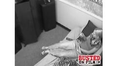 Coed fucks her black BF in her dorm Thumb