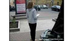 girl dancing Thumb