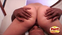 PAWG Pornstar Babe Kendall Wright Pussy Licking Thumb