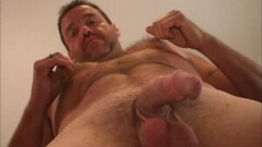 Horny Amateur Rob Jerking Off Thumb