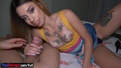 Sexy Anal Sex with Hot Big Ass Latina Amateur Thumb