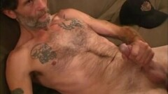 Naughty Amateur Robby Jerking Off Thumb