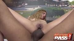 Latina Patricia Kimberly Butt Pounded Good Thumb