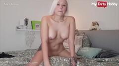 MyDirtyHobby - Awesome Tattooed Girl Nika Venus Feels Thumb