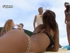 Escort on Holiday Ass compilation Thumb