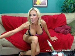 Britney Foster Live Sex Machine Webcam Thumb