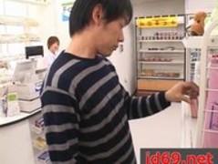 Japanese AV hot Model Thumb