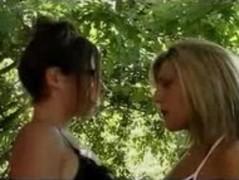 Italian pornstars in a fetish scene Thumb