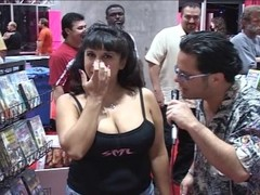 Sexy gals audition at sex show PT.2/2 Thumb