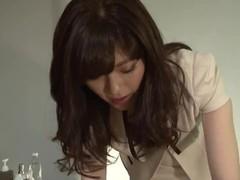 MGMJ-019 Sara Yurikawa マゾエステ Thumb