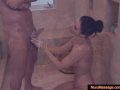 Full Service Massage by India Summer Thumb
