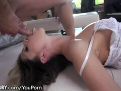 Cum Covered Arabic Feet  Face Sampler Thumb