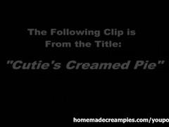 Petite 18yo Creampied Thumb