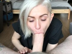 Jayden Jaymes the Rockstar Thumb