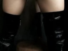 Lexi Belle and black cock Thumb