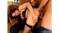 Stunning Blonde Nikki Benz & Jessica Jaymes go muff diving! Thumb