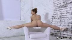 Nara Mangolkina newst gymnastic video Thumb
