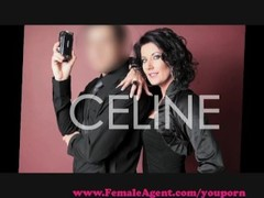 FemaleAgent. Trust me, I'm a woman. Thumb