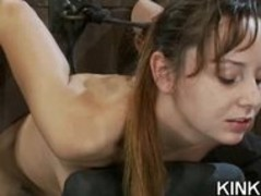 Fighting girls get punished and ass fucked Thumb