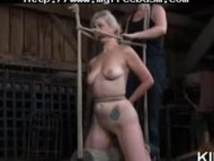 Announcing A Casual Live Feed bdsm bondage slave femdom domination Thumb