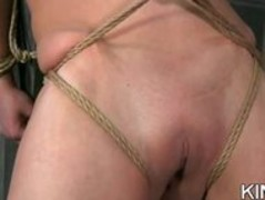 A spreader bar Thumb
