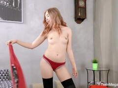 Azumi Harusaki Asian doll has hot public part6 Thumb