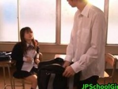 Akane Ohzora Lovely Asian girl 8 part2 Thumb