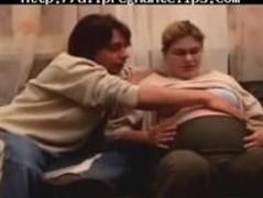 Ugly Prego Get Roughly Fucked pregnant preg prego preggo Thumb